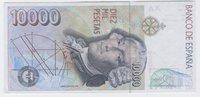 12 Octubre 1992. Banco de España. 10000 Pesetas