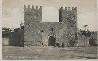 Alcudia Puerta Romana