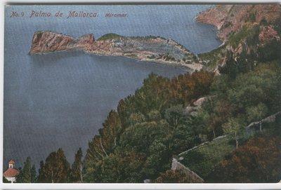 Mallorca Miramar